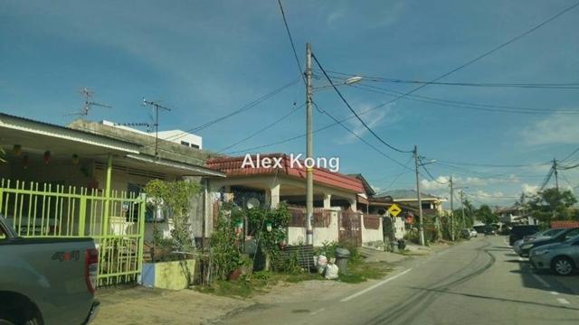 KG BARU ULU @ KEPONG-KUALA LUMPUR, Kepong