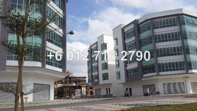 8 AVENUE AUSTIN HEIGHTS, AUSTIN HEIGHTS, Johor Bahru