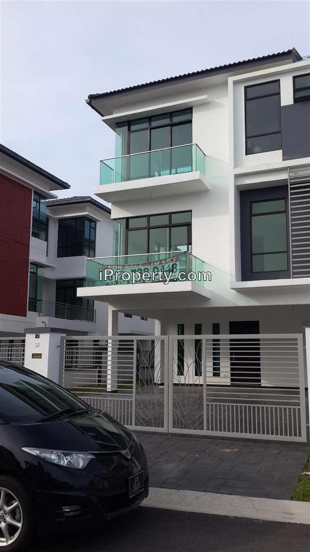 INDAH HEIGHTS SKUDAI INDAH, Johor Bahru