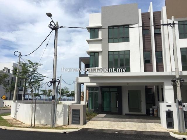 Taman 8 Residence,Padang Temu, Ujong Pasir