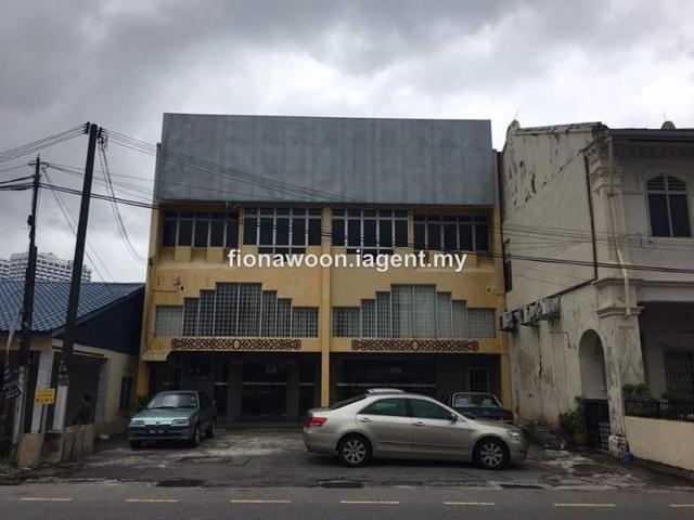 Jalan Tengkera, Limbongan, Melaka Tengah