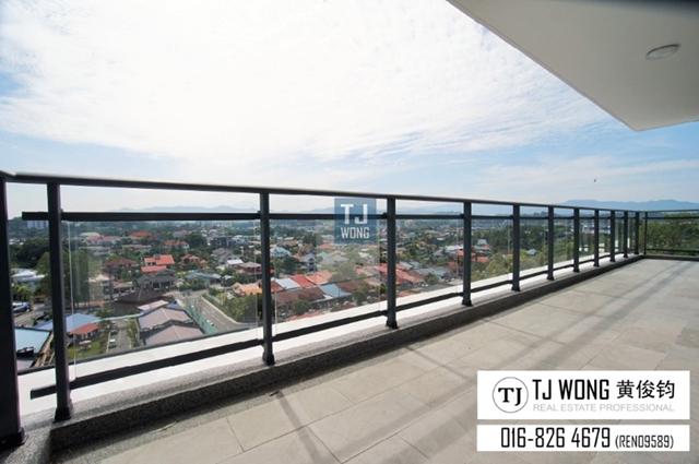 Harrington Suites, Kota Kinabalu