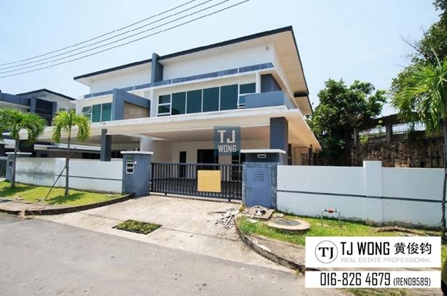 Prima Jaya Lintas - Semi-D, Kota Kinabalu