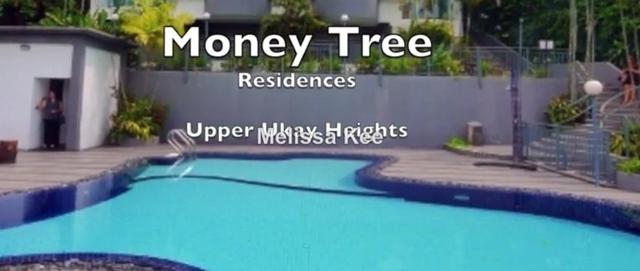 Money Tree Residences, Ampang