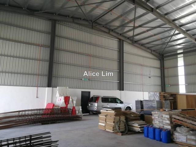 rawang integrated , rawang detach factory, Rawang
