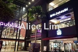 Solaris Dutamas   Publika, Kuala Lumpur, Dutamas
