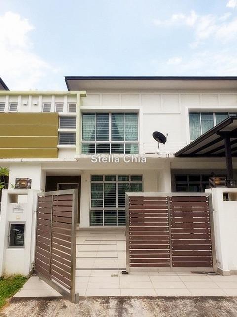 Sapphire 8 Seri Alam , Johor Bahru