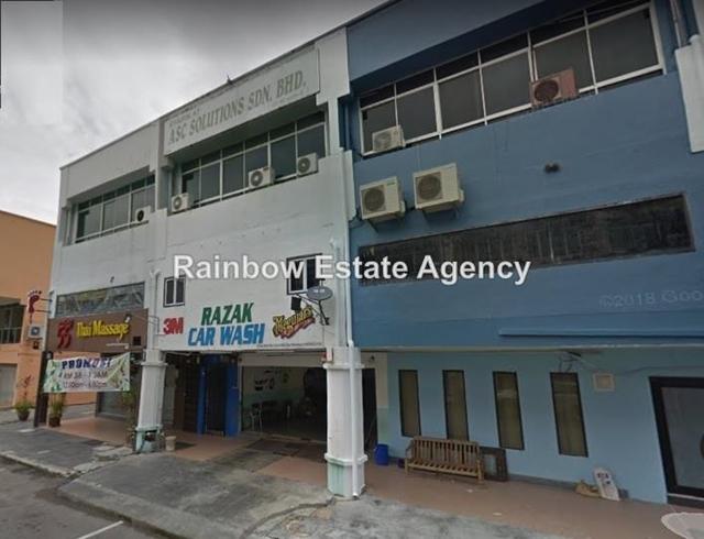 TAMAN MELAKA RAYA 1ST FLOOR SHOPLOT, Jalan M13, Melaka Tengah