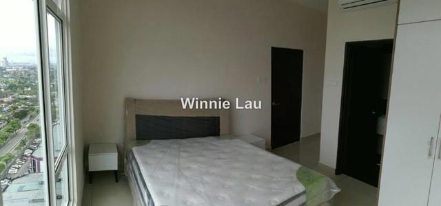 M Condominium @ Larkin, Taman Larkin Perdana, Johor Bahru