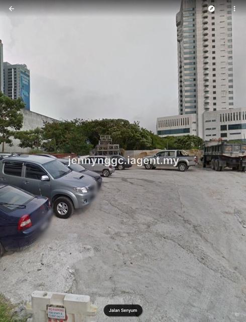 JALAN SENYUM JOHOR BAHRU, Johor Bahru