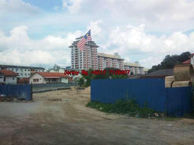 STULANG LAUT JOHOR BAHRU, Johor Bahru