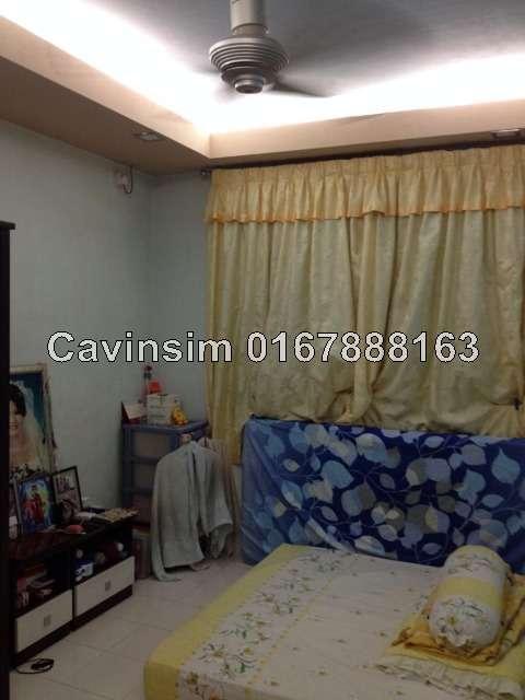 Villa Krystal Apartment, Bandar Selesa Jaya, Skudai