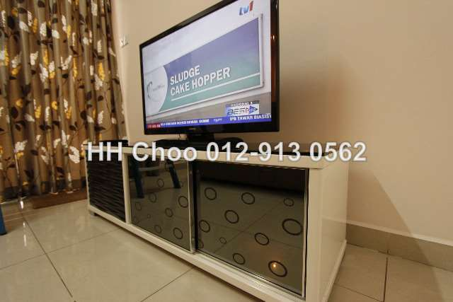 Pelangi Utama Intermediate Condominium 3 Bedrooms For Rent In Bandar Utama Selangor Iproperty