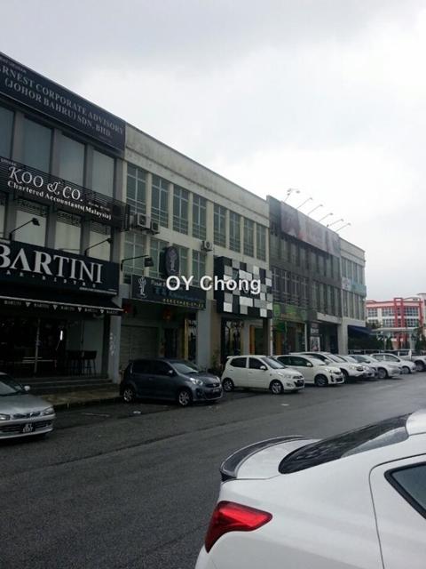 TAMAN MOUNT AUSTIN , Johor Bahru