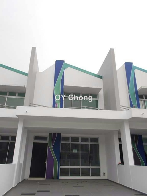 TAMAN ECO CASCADIA , Johor Bahru