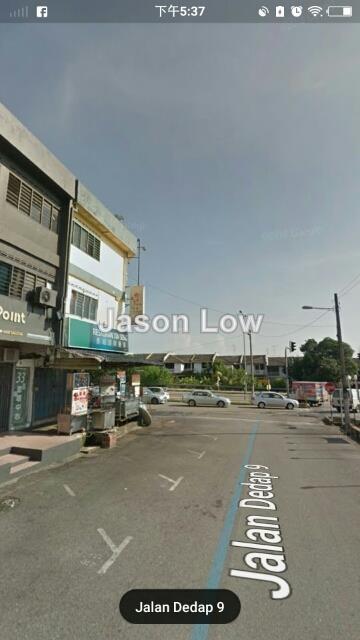 johor  Jaya, Johor Bahru