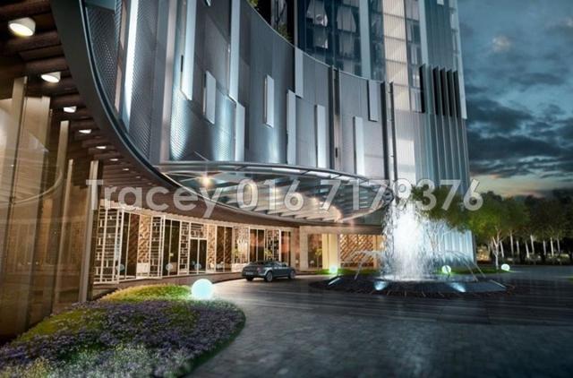 The Astaka @ 1 Bukit Senyum, Johor Bahru