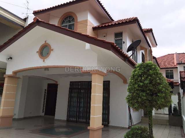 Renovate, Perling, Bukit Indah,Nusajaya, Perling