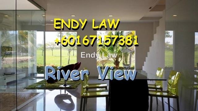Bayou Water VIllage,Gelang Patah, Gelang Patah