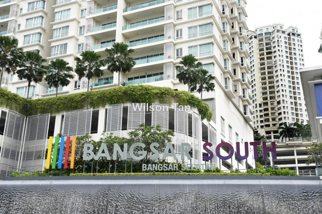 South View, Bangsar South, Kampung Kerinchi (Bangsar South)
