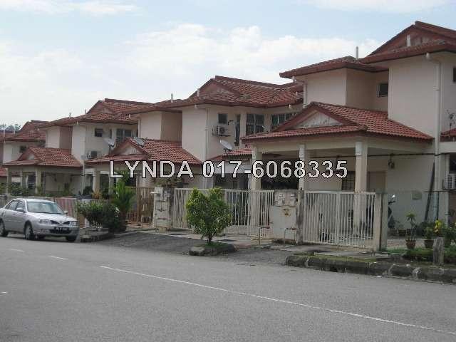 Jalan Pulau Angsa, Section U10, 40150, Selangor
