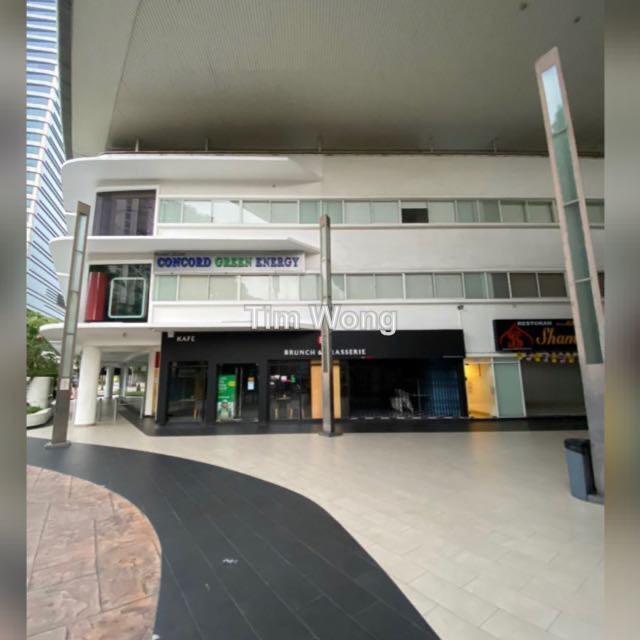 TTDI Plaza, Taman Tun Dr Ismail