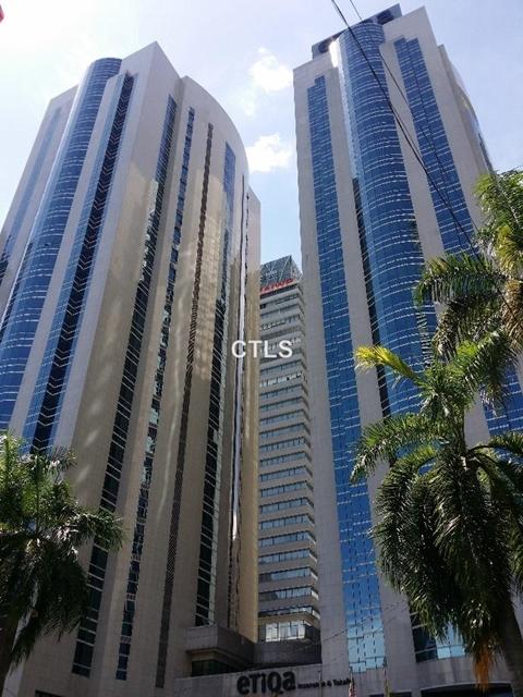 Etiqa Twins Tower, Jalan Pinang, KLCC
