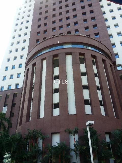 Menara Tan & Tan, KL City