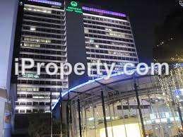 Menara Hap Seng II, KL City