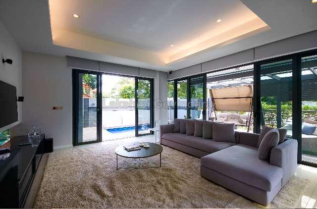 Putrajaya Corner Semi Detached House 5 Bedrooms For Rent Iproperty