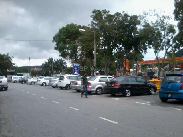 Jalan Teratai,Johor Jaya, Johor Bahru