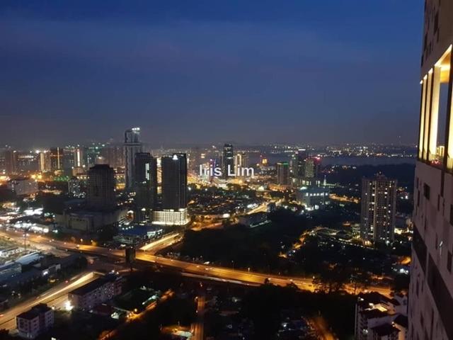Setia Sky 88, Johor Bahru