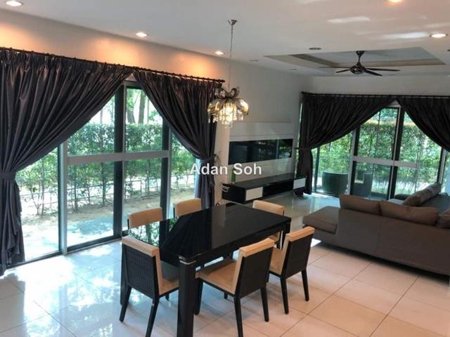 Sunway SPK Damansara ,3 Harmoni ,Kepong, Bandar Menjalara