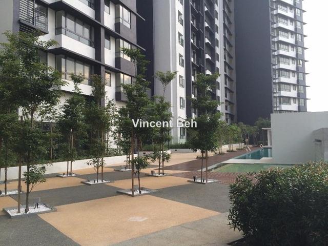 Residence 8, Taman Sri Jati, Jalan Klang Lama (Old Klang Road)