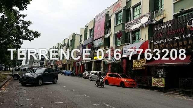 TAMAN DESA CEMERLANG JALAN TANJONG 1, Johor Bahru