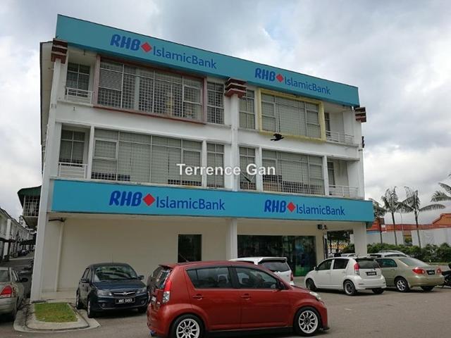 SETIA TROPIKA CORPORATE TENANT 12 YEARS CONTRACT CORNER SHOP BIG UNIT RENTAL RM16500, TAMAN SETIA TROPIKA , Johor Bahru