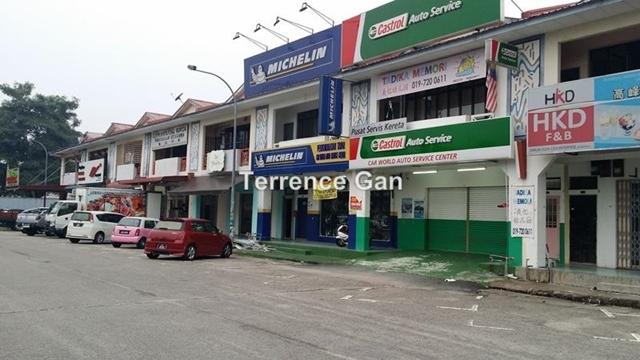 TAMAN MOUNT AUSTIN JALAN MUTIARA EMAS 3/1, TAMAN MOUNT AUSTIN , Johor Bahru