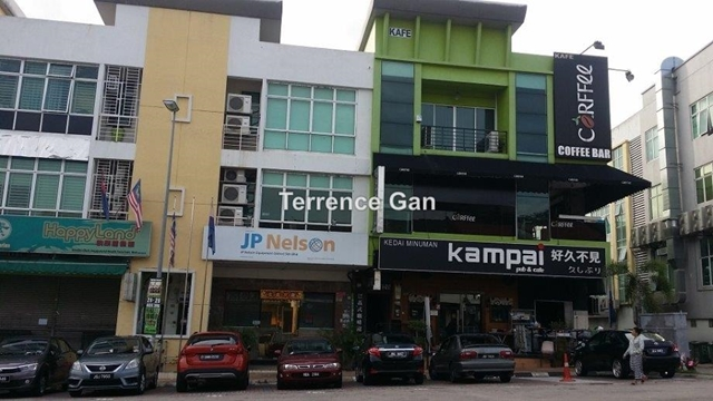 TAMAN MOLEK JALAN MOLEK 2/1 NEAR STANDARD CHARTERED BANK WITH GOOD TENANT, Johor Bahru