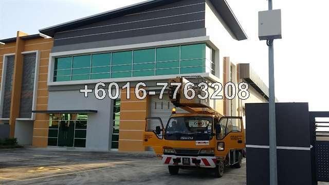 NUSAJAYA, SILC, SEMI D FACTORY, NUSAJAYA, JOHOR BAHRU, Johor Bahru