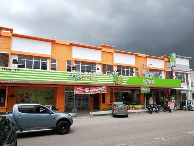JALAN MANGGA 7, TAMAN KOTA MASAI , Pasir Gudang