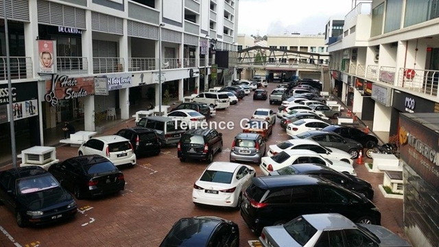 AKADEMIK SUITE AUSTIN HEIGHTS RETAIL LOT, AUSITN HEIGHTS, Johor Bahru