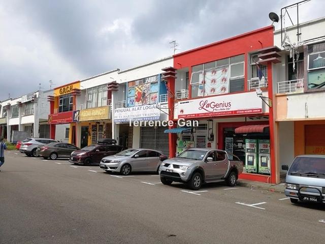 SETIA TROPIKA 2 STOREY SHOP OFFICE NEAR KDN KEMENTRIAN DALAM NEGERI BUILDING, SETIA TROPIKA, Johor Bahru
