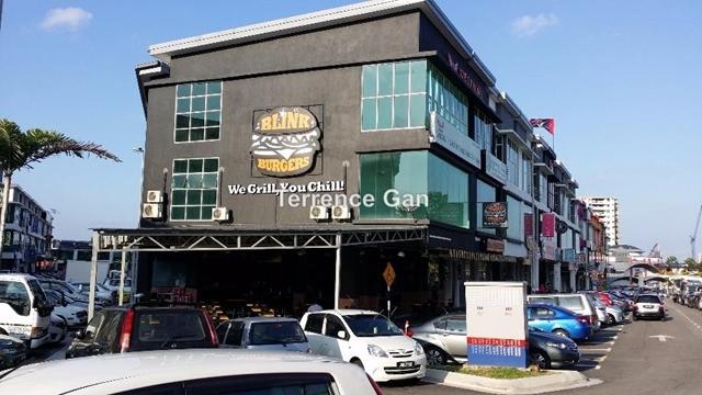 DATARAN LARKIN CORNER SHOP, JOHOR BAHRU TOWN , Johor Bahru