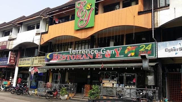 TAMAN DAYA JALAN SAGU 33, JOHOR BAHRU , Johor Bahru