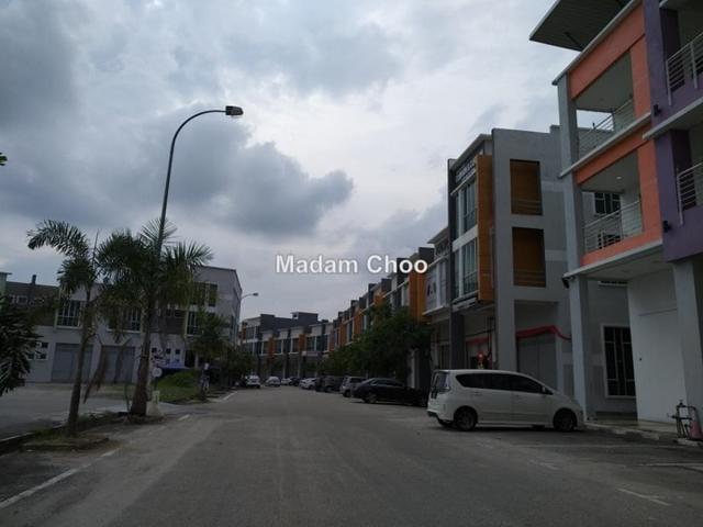 Plaza Pandan Malim Business Park, Malim Jaya, Malim Jaya, Melaka Tengah