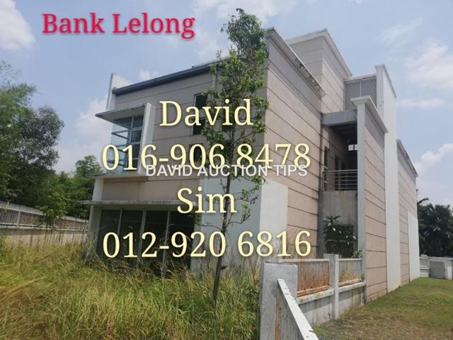 LAKE BELVA TAMAN TASIK PRIMA  (01/12/20), Puchong