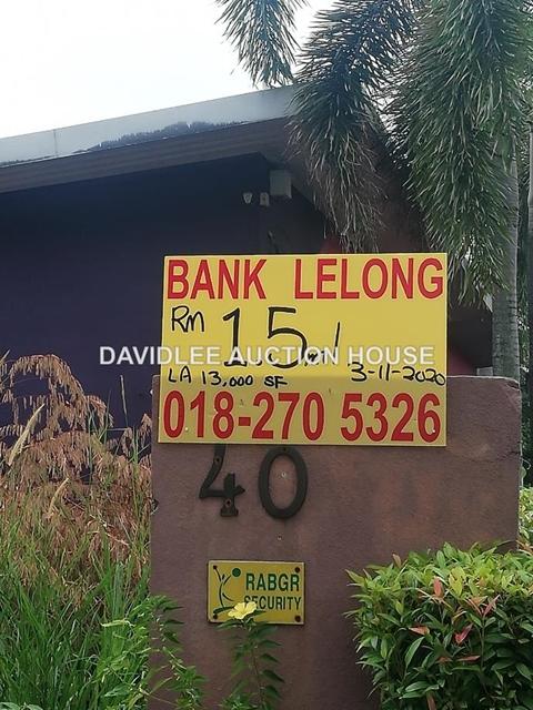 BANGI GOLF RESORT (03/11/20), Bangi