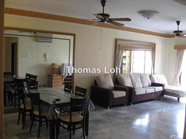 Palmville Resort Condominium, Bandar Sunway