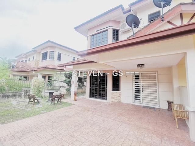 Sunway Garden Villa, Tambun , Ipoh