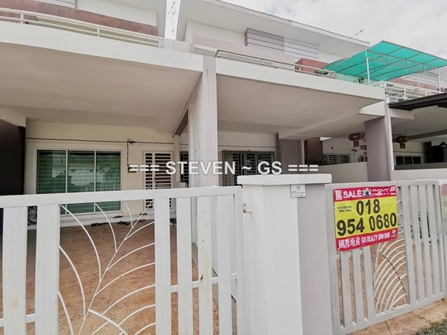 East Gate Residences, Ipoh